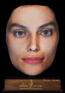 Yüz Estetiğinde 3D Sürprizi